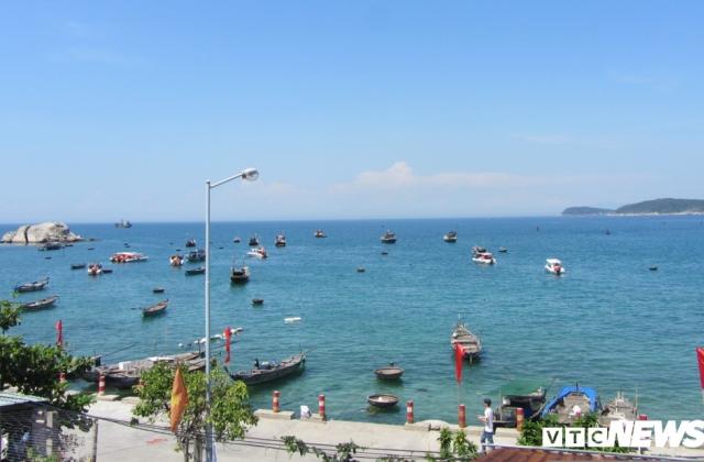 Đơn phương lập kế hoạch đưa khách ra Cù Lao Chàm: Sở Du lịch Đà Nẵng lên tiếng