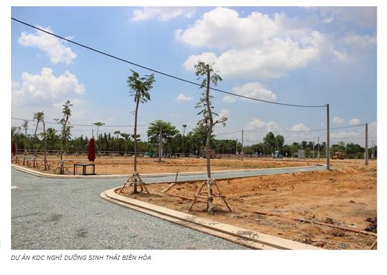 Địa ốc 7AM: Điều tra 2 công ty rao bán đất nền dự án ảo, không di dời bãi rác Khánh Sơn