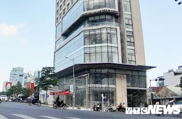 Nhiều khu 'đất vàng' ở Đà Nẵng bị doanh nghiệp đem đi góp vốn, chuyển nhượng trái phép