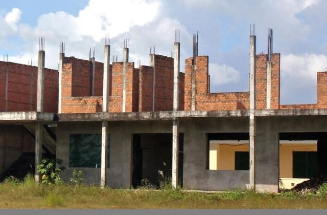 Cà Mau: Tân Thịnh Phát lại bị chấm dứt hợp đồng
