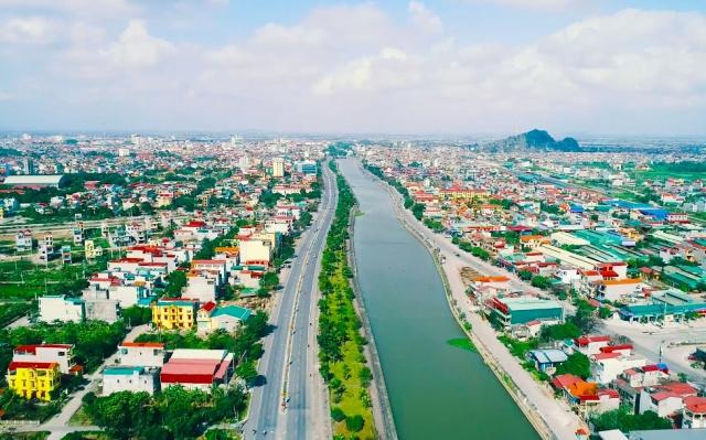 Vì sao tỉnh Ninh Bình