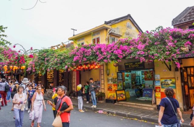 Làng di sản: Mô hình độc đáo giúp Hạ Long tăng thu du lịch