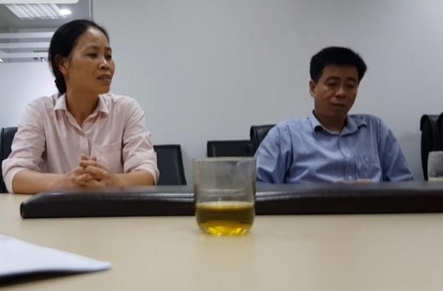 Dự án Khu nhà ở phía Tây tại Điện Biên: Chưa nộp tiền sử dụng đất nên chưa được cấp sổ đỏ