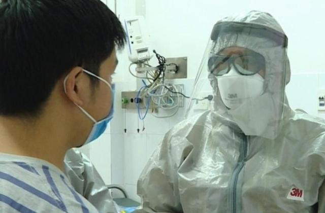 Việt Nam điều trị thành công ca thứ 2 bị nhiễm virus corona
