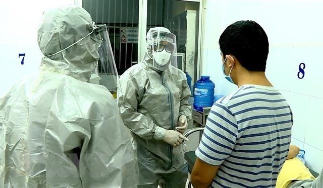 Hồ Bắc xác nhận thêm 64 trường hợp tử vong mới do viru corona