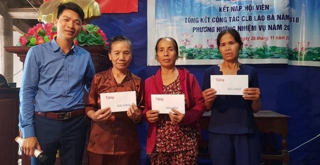 Dược phẩm Minh Chiến: Đồng hành cùng người cao tuổi trong hành trình chăm sóc sức khỏe