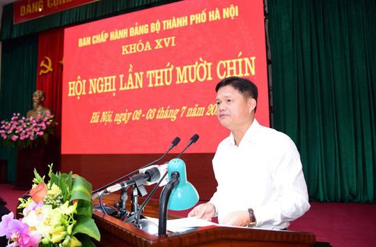 Hà Nội kỷ luật 442 Đảng viên, cách chức 7 trường hợp vi phạm khi thực thi công vụ