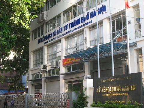 Bắt tạm giam 2 lãnh đạo Sở KH&ĐT Hà Nội liên quan đến vụ Nhật Cường