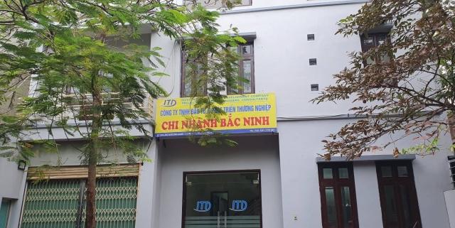 Chủ đầu tư thừa nhận sai phạm, UBND thị xã Từ Sơn bưng bít thông tin về dự án KCN Đồng Quang!?