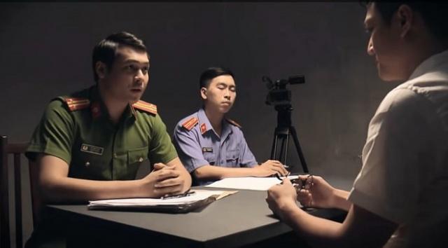 """""""Sinh tử"""" tập 79: Trần Bạt khó lòng thoát tội tham ô, Lê Hoàng hé lộ những ông trùm trong đường dây trốn truy nã sang Lào"""
