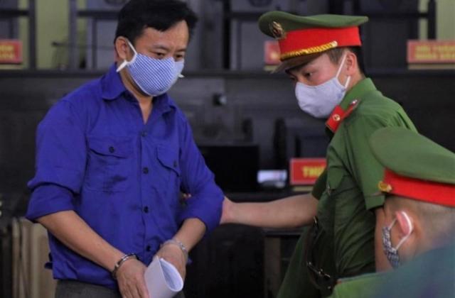 Lộ diện người Công an bí ẩn trong đường dây gian lận điểm thi rúng động dư luận tại Sơn La