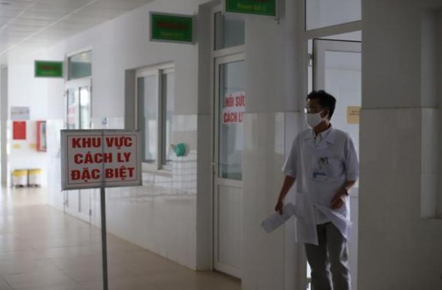Một sinh viên ở Đắk Lắk dương tính SARS-CoV-2