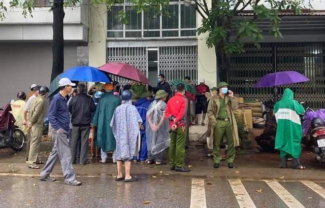 Thông tin mới nhất về hai vợ chồng trẻ tử vong bất thường trong căn nhà khoá trái cửa ở Lào Cai