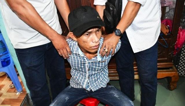 Chân dung tên trộm cuỗm 5 tỷ đồng tại nhà nguyên Giám đốc Sở GTVT Trà Vinh