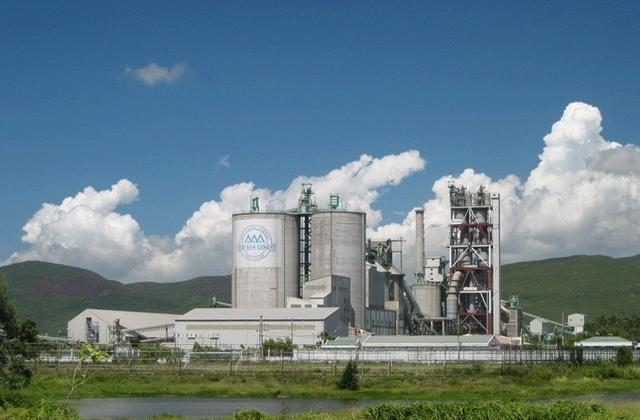 Chấn chỉnh hoạt động khai thác khoáng sản của Công ty Xi măng Nghi Sơn