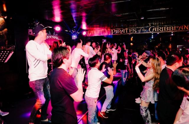 Bà Rịa - Vũng Tàu tạm dừng hoạt động vũ trường, quán bar, karaoke