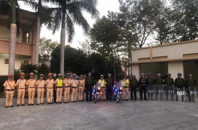 Đồng Nai: Nhiều hoạt động đảm bảo cho người dân huyện Nhơn Trạch vui Xuân, đón Tết an toàn