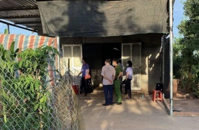Đắk Nông: Bắt giữ nghi phạm sát hại cụ bà gần 90 tuổi