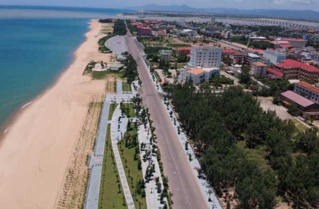 Căn cứ quy định nào để Phú Yên yêu cầu các dự án lớn không được huy động vốn?