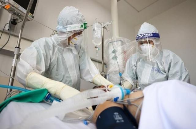 Số mắc Covid-19 tăng nhanh, Bộ Y tế