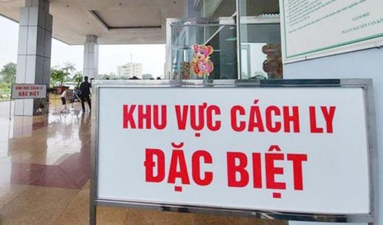 Việt Nam ghi nhận thêm 2.764 ca mắc mới, hơn 4,7 triệu liều vắc xin phòng Covid-19 được tiêm