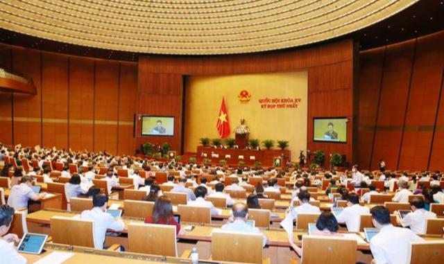 Hôm nay (27/7), Quốc hội sẽ thông qua Nghị quyết về Kế hoạch phát triển kinh tế - xã hội 5 năm 2021-2025