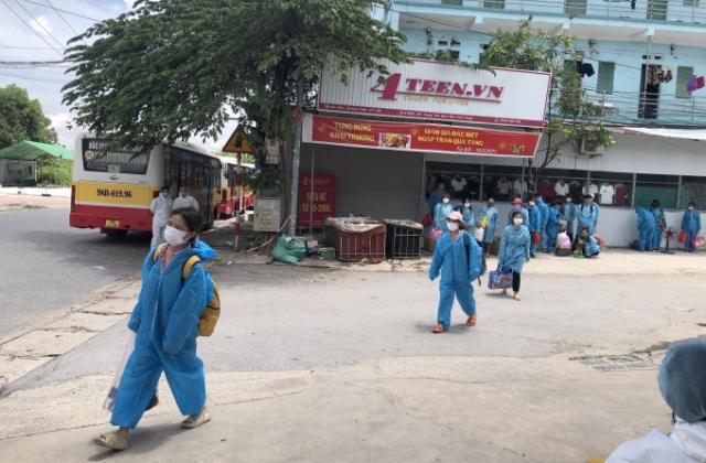 Bắc Ninh thí điểm cách ly y tế  F1 tại nhà