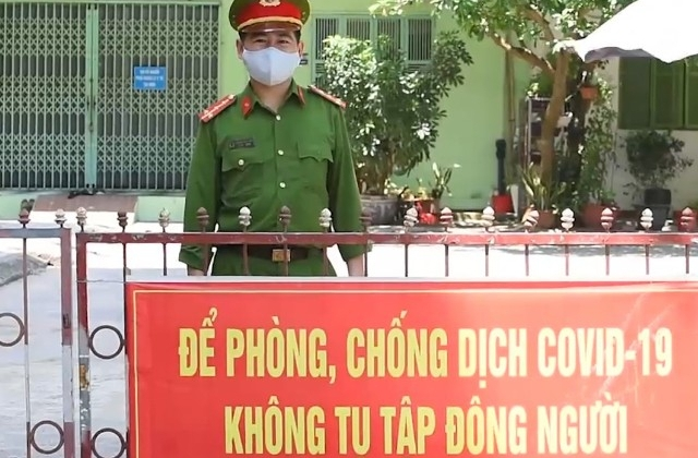 Thanh Hóa: Nhập cảnh trái phép trốn khai báo, một Chủ tịch xã bị kiểm điểm