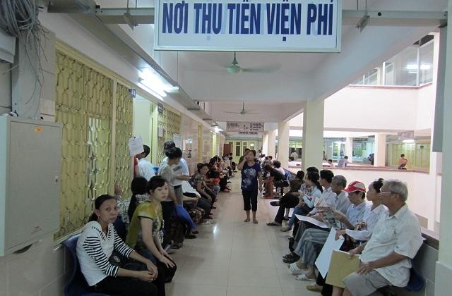 Bắt đầu tăng giá đồng loạt cả nghìn dịch vụ khám chữa bệnh tại Hà Nội