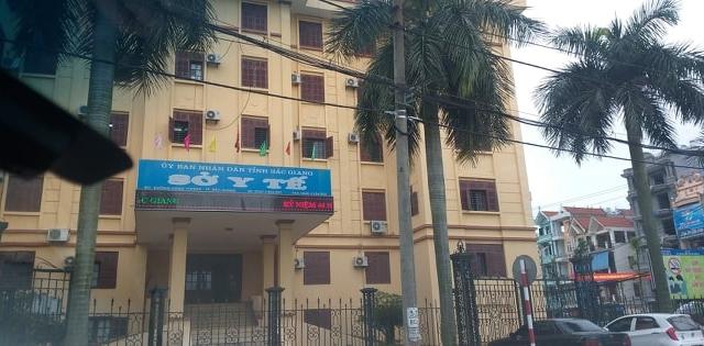 """Vụ Giám đốc Bệnh viện đa khoa Yên Dũng dính nhiều sai phạm: Sở Y tế Bắc Giang có """"giơ cao đánh khẽ""""?"""