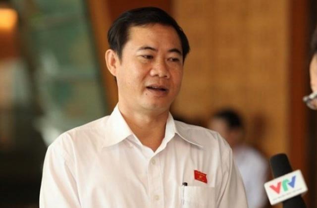 Phó Ban Nội chính T.Ư nói về vụ Thanh tra Bộ Xây dựng vòi tiền ở Vĩnh Phúc