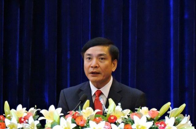 Chủ tịch Tổng Liên đoàn Lao động Việt Nam làm Bí thư tỉnh Đắk Lắk