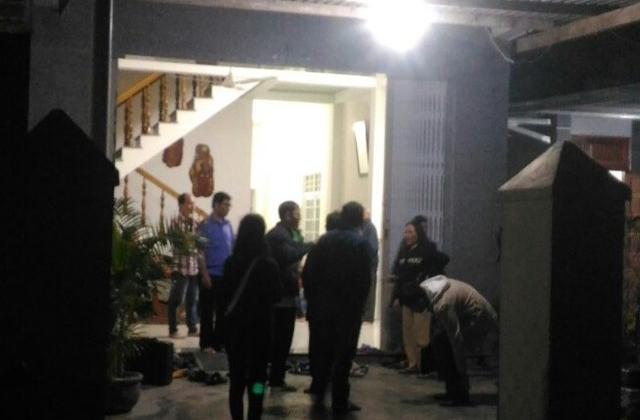 Phý Yên: Một cán bộ kiểm lâm treo cổ tại nhà riêng