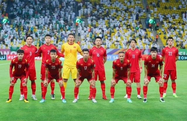 Danh sách các cầu thủ được HLV Park Hang-seo