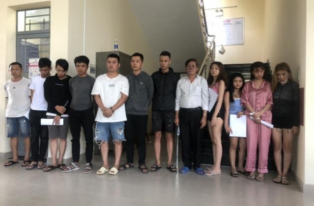 Đồng Nai: Công an huyện Nhơn Trạch triệt phá chuyên án ma tuý lớn