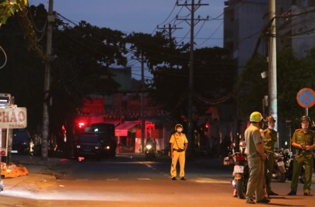 Vụ cháy nhà làm 8 người chết tại TP HCM: Đã xác địnhdanh tính 7 nạn nhân