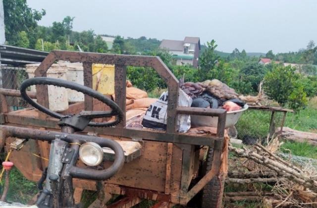 Đắk Nông: Bắt quả một số cơ sở giết mổ heo bệnh bán ra thị trường mùa dịch