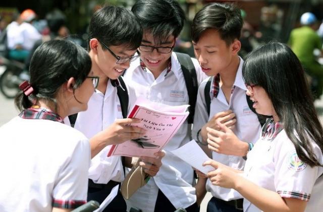 Hà Nội: Gợi ý đáp án môn Ngữ Văn thi vào lớp 10 mới nhất