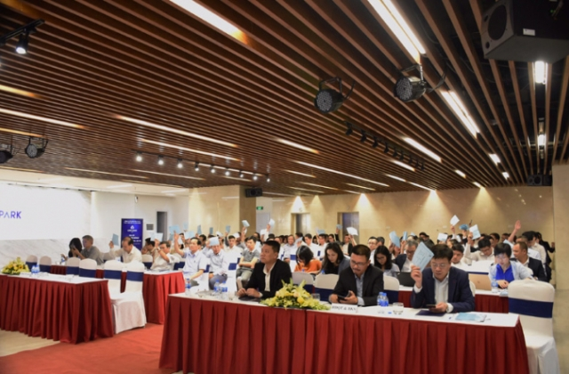 Long Giang Land nhắm đích doanh thu 1.400 tỷ