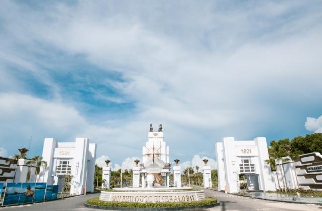 Khám phá những biểu tượng du lịch, giải trí mới ở Phú Quốc
