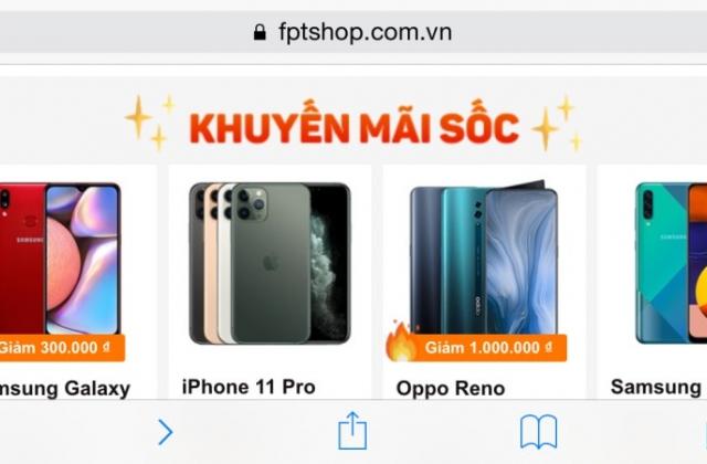 Vì sao FPT Shop sớm 'chia tay' Nguyễn Kim?