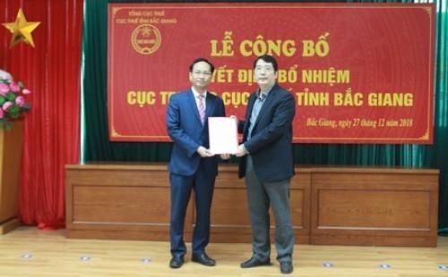 Năm 2019 Cục Thuế tỉnh Bắc Giang thu gần 10,5 nghìn tỷ đồng