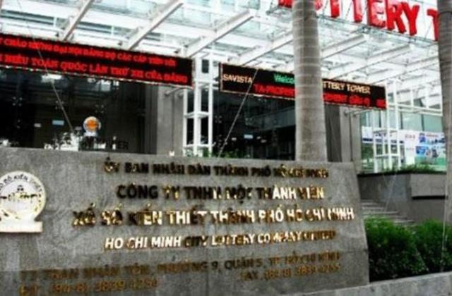 Thanh tra chỉ ra hàng loạt sai phạm tại Công ty Xổ số TP Hồ Chí Minh