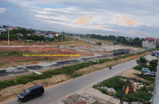 Những dự án không đủ điều kiện chuyển nhượng tại huyện Việt Yên, Lạng Giang