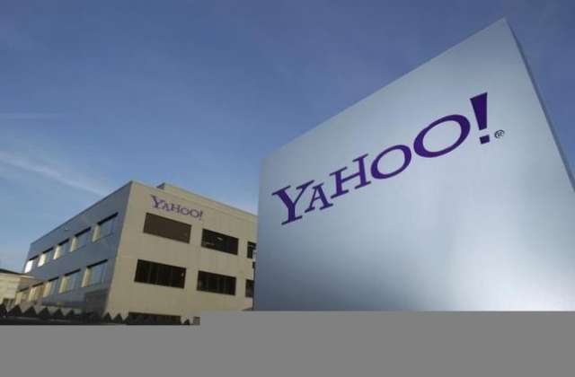 Yahoo được bán cho Apollo Global Management