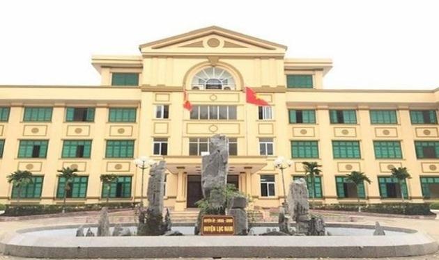 Bắc Giang: Giải quyết đơn tố cáo chưa chính xác tại huyện Lục Nam