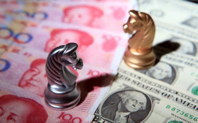 Đấu trí thương mại Mỹ Trung: Trung Quốc có gì?