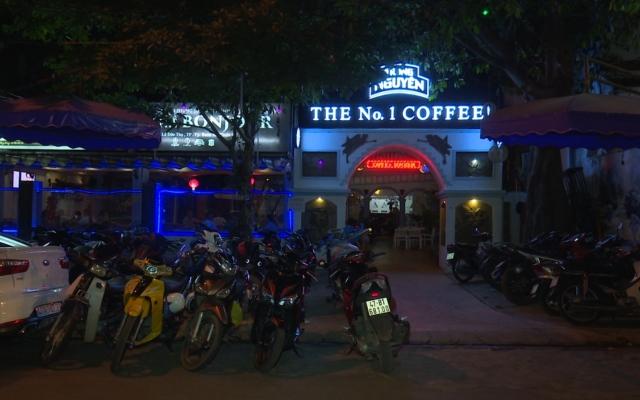Đắk Lắk: Bắt quả tang 12 đối tượng đánh bạc trong quán cafe BonJour