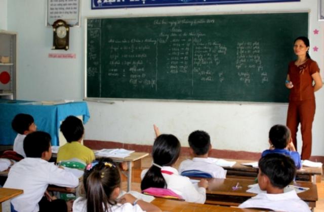 3 tỉnh Đắk Lắk, Gia Lai, Kon Tum cho học sinh THCS, THPT và sinh viên đi học trở lại từ 27/4