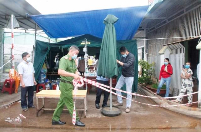 Đắk Lắk: Gỡ bỏ phong tỏa khu dân cư có bệnh nhân Covid-19
